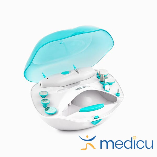 Nagelsalon Manicure -& Pedicureset
