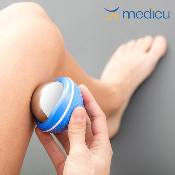 Massagebal