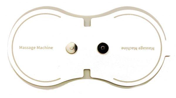 gel pad elektrode voor tens VDP3
