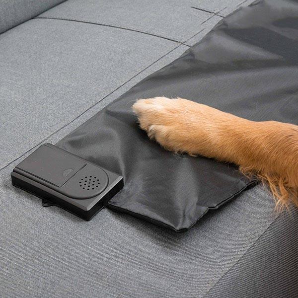 Trainingsmat voor de hond