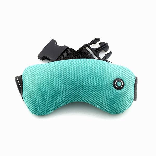 Massageapparaat met 2 vibratie sterktes