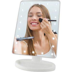 make up spiegel